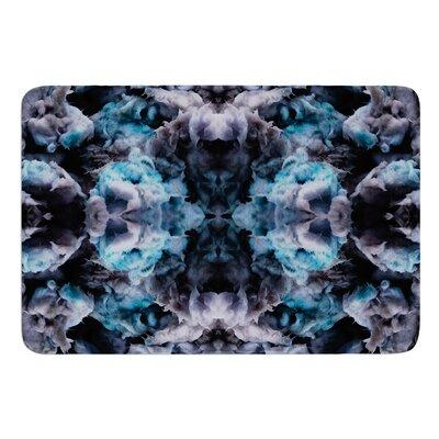 Abyss by Akwaflorell Bath Mat Size: 24 W x 36 L