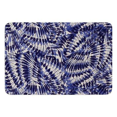 Iggy Palms by Gukuuki Bath Mat Size: 24 W x 36 L
