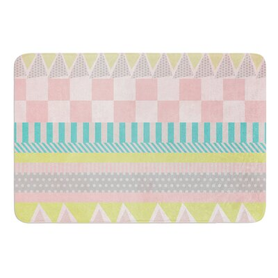 Luna by Louise Machado Bath Mat