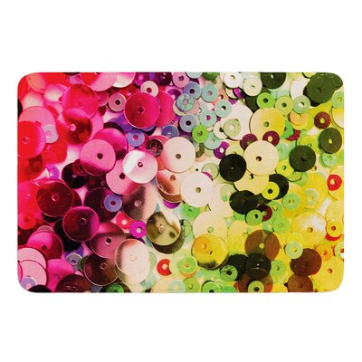 Spots by Louise Machado Bath Mat