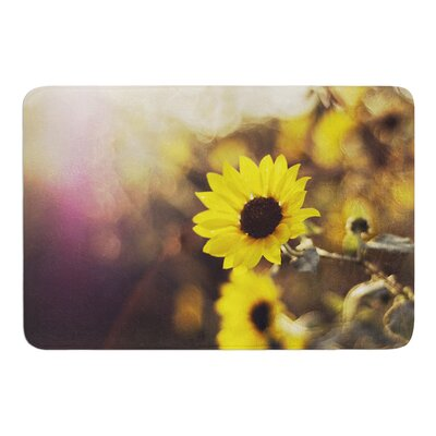 Magic Light by Libertad Leal Bath Mat