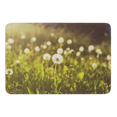 As You Wish by Libertad Leal Bath Mat