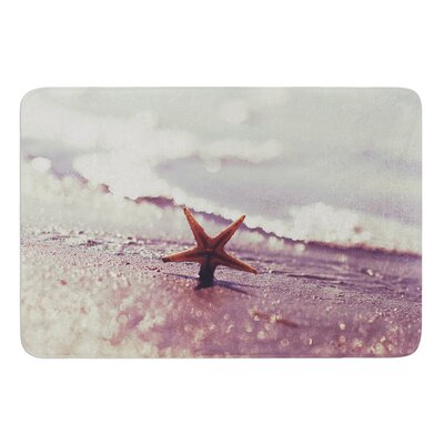 You are a Star by Libertad Leal Bath Mat