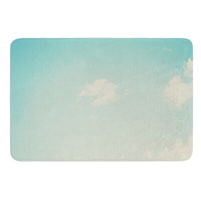 Cloud 9 by Libertad Leal Bath Mat