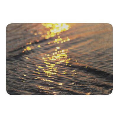 Still Waters by Libertad Leal Bath Mat