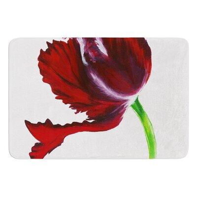 Tulip by Lydia Martin Bath Mat