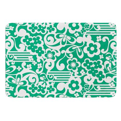 Esmerald by Louise Machado Bath Mat