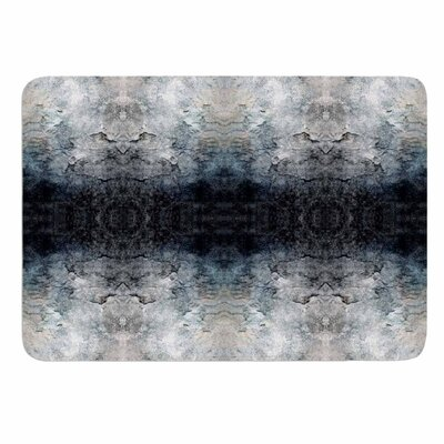 Heavenly Abstraction l by Pia Schneider Memory Foam Bath Mat Size: 24 L x 17 W