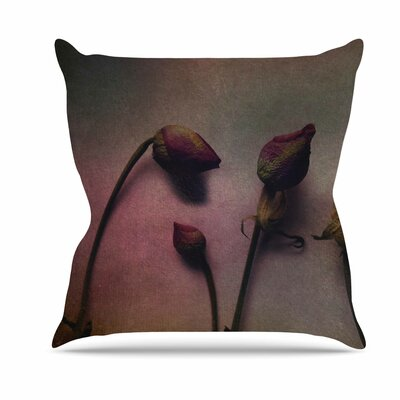 Better Together Throw Pillow Size: 26 H x 26 W x 7 D