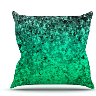 Romance Me Throw Pillow Size: 20 H x 20 W x 7 D