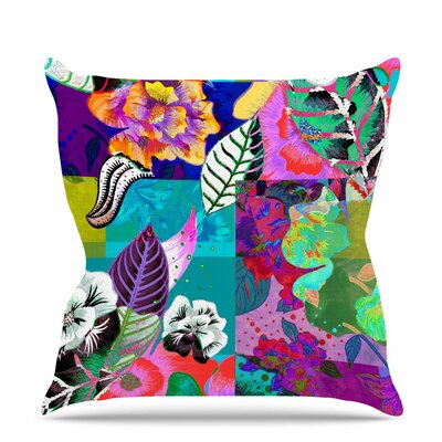 Chita Throw Pillow Size: 20 H x 20 W x 7 D