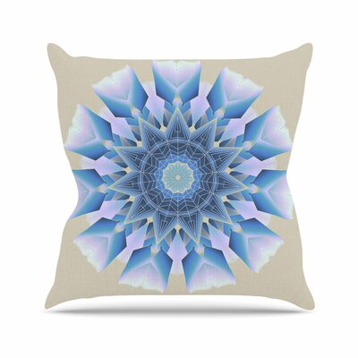 Desire Angelo Cerantola Throw Pillow Size: 16 H x 16 W x 4 D
