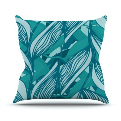 Algae Anchobee Euro Pillow