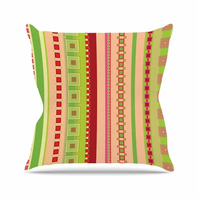 Tart Allison Soupcoff Throw Pillow