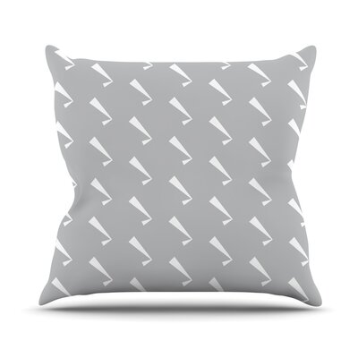 Check You out Throw Pillow