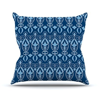 Deco Julia Grifol Throw Pillow