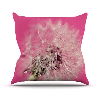 Twilight Beth Engel Throw Pillow