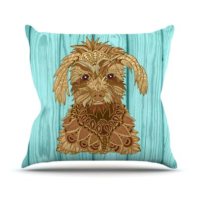 Gatsby the Great Art Love Passion Throw Pillow