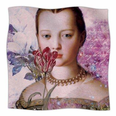 Eternity by Suzanne Carter Fleece Blanket