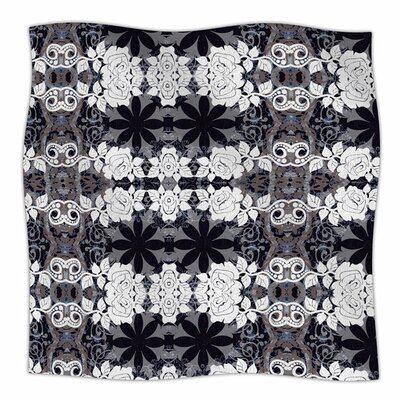 Lacey by Suzanne Carter Fleece Blanket