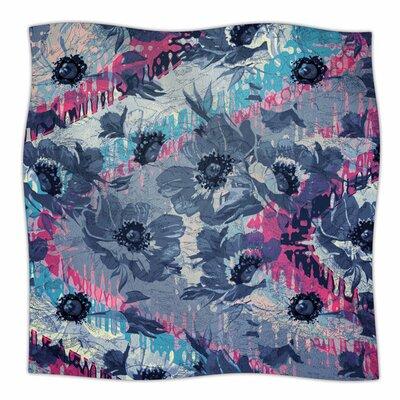 Poppy by Suzanne Carter Fleece Blanket