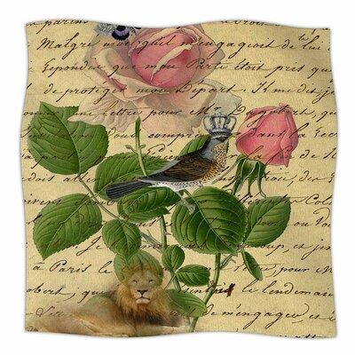 Vintage Dream by Suzanne Carter Fleece Blanket