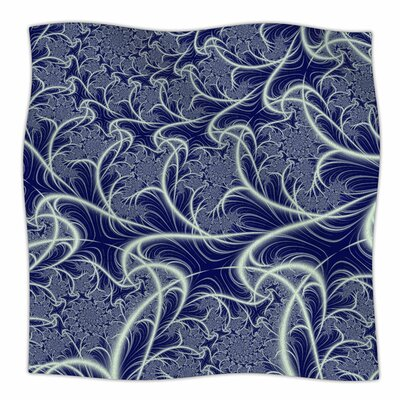 Midnight Dreams by Alison Coxon Fleece Blanket