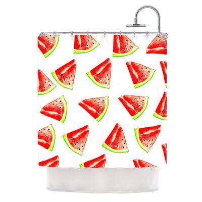 Summer Fun Shower Curtain