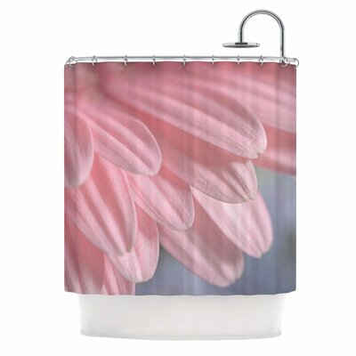 Airy Shower Curtain