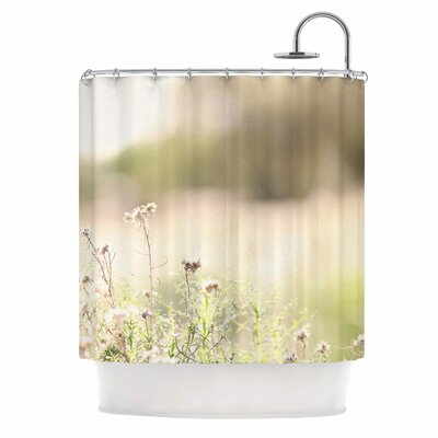 Shimmering Light Shower Curtain