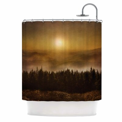 The Awakening Shower Curtain