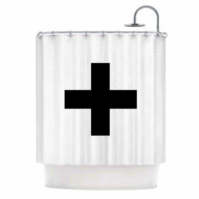 Plus V.2 Shower Curtain