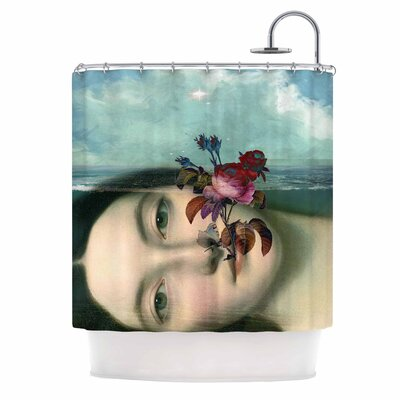 Emerge Shower Curtain