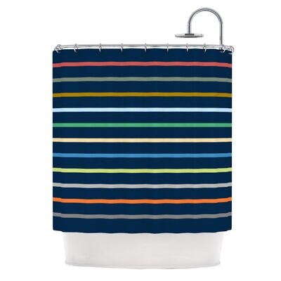 Tanak Shower Curtain