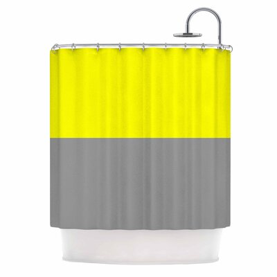 Polovina V.5 Shower Curtain
