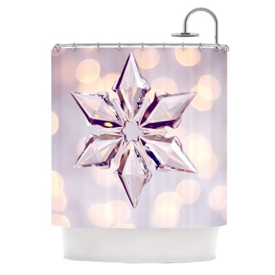 Starbright Shower Curtain