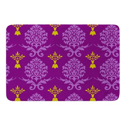 Crowns by Nicole Ketchum Bath Mat