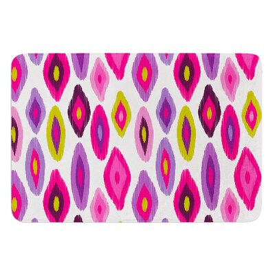 Moroccan Dreams by Nicole Ketchum Bath Mat
