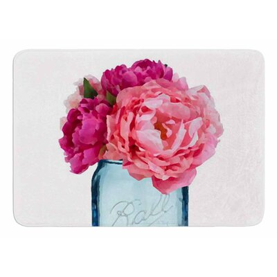 Perfect Mason by Oriana Cordero Bath Mat