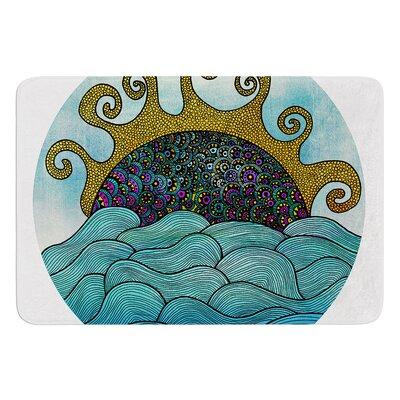 Oceania by Pom Graphic Design Bath Mat