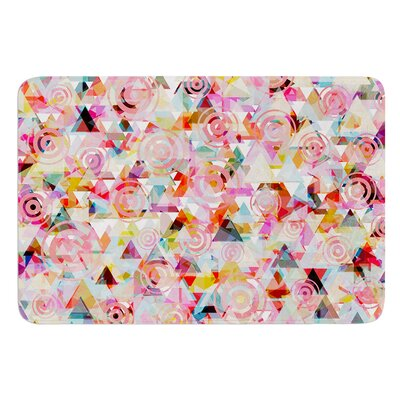 Geo by Suzanne Carter Bath Mat