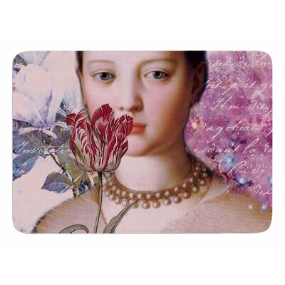 Eternity by Suzanne Carter Bath Mat