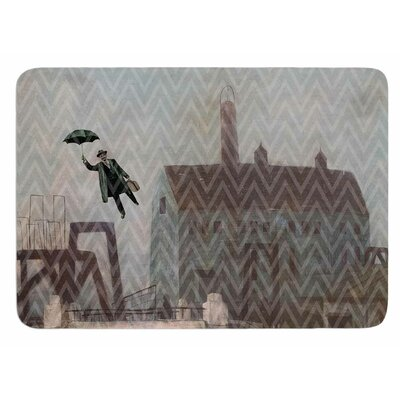 Away by Suzanne Carter Bath Mat