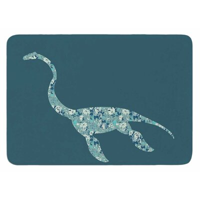 Nessie by Alias Bath Mat