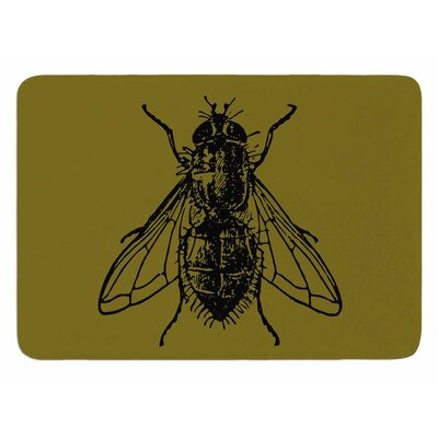 Too Fly by Alias Bath Mat