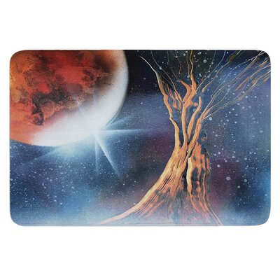 Embark by Infinite Spray Art Bath Mat