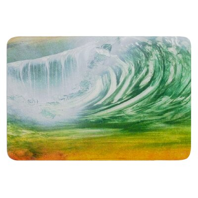 Cant Get Enough by Infinite Spray Art Bath Mat