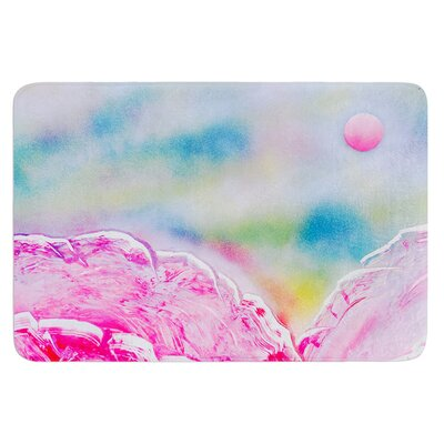 Hideaway by Infinite Spray Art Bath Mat