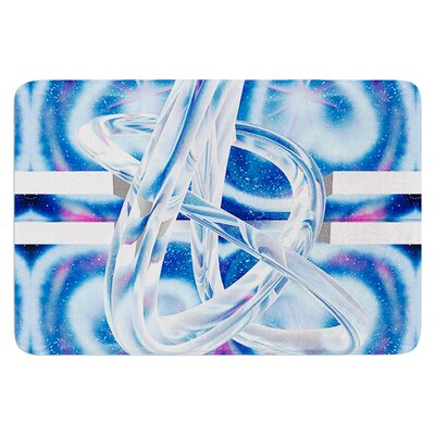 New Era by Infinite Spray Art Bath Mat