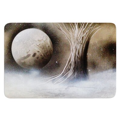 Tree by Infinite Spray Art Bath Mat